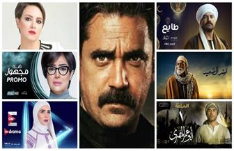 """انطلاق فعاليات """"استفتاء الأهرام"""" لدراما 2018"""