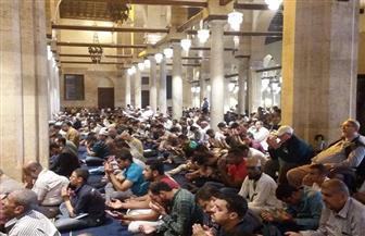 خطيب الجامع الأزهر: لا تصلح المجتمعات ولا تنهض الدول إلا بحفظ الأمانة