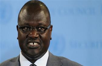 جنوب السودان يفرج عن متحدث باسم زعيم المتمردين ومستشار جنوب إفريقي
