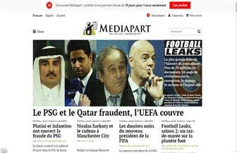 مفاجأة.. صحيفة فرنسية تكشف تمويل قطر لباريس سان جيرمان بـ1.8 مليار دولار بطرق غير شرعية