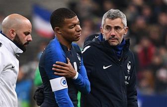 """""""باريس سان جيرمان"""" فى ورطة قبل مواجهة ليفربول.. إصابة نيمار ومبابى خلال """"التوقف الدولي"""""""