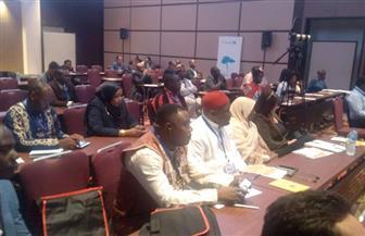 """بدء جلسة """"دور شركات الأدوية والجهات المانحة فى مساعدة الدول الإفريقية"""" لمكافحة التهاب الكبد الوبائي"""