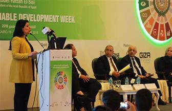 جهاد عامر: مصر تبذل جهودا في تطوير التعليم الفني والتدريب المهني  | صور