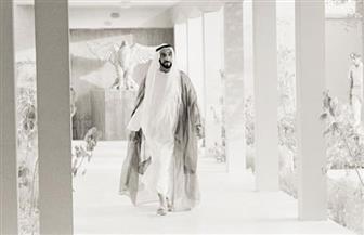 """برعاية الرئيس السيسي.. """"الأهرام"""" تنظم احتفالية بمئوية الشيخ زايد آل نهيان الأحد المقبل"""