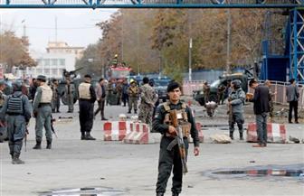 40 قتيلا على الأقل في انفجار بتجمع ديني بكابول