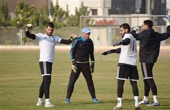 18 لاعبا في قائمة المقاصة لمواجهة النجوم.. وعودة عمر بسام وعاصم سعيد | صور