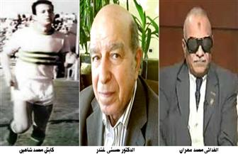 """إطلاق أسماء الفدائيين """"محمد مهران"""" و""""حسنى غندر"""" والكابتن """"شاهين"""" على مشروعات ببورسعيد"""