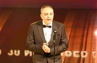 محمد حفظي: السينما العربية تسير على الطريق الصحيح