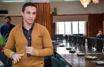"""جامعة الأزهر تعقد التصفيات النهائية لـ""""المراسل التليفزيوني"""" تمهيدا للمشاركة في """"إبداع 7"""""""