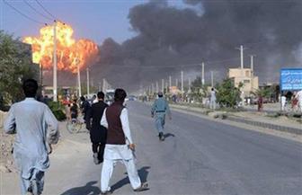 الداخلية الأفغانية: 16 قتيلا و119 جريحا حصيلة ضحايا انفجار كابول