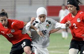 5 جامعات مصرية تشارك بفرق طالبات بالبطولة العربية لكرة القدم بقنا