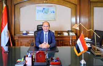 عمرو نصار: توقيع عقود بيع مبدئية لـ48 مصنعا لشركات صينية بمدينة النسيج بالسادات