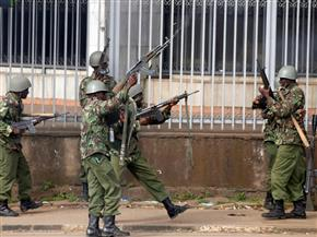 مسلحون في كينيا يخطفون متطوعة إيطالية ويصيبون أطفالا بالرصاص