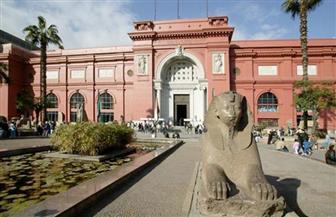 المتحف المصري ينظم جولة إرشادية بالمجان للجمهور احتفالا بذكرى نصر أكتوبر