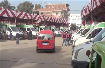"""""""مستقبل وطن"""" ينظم قافلة طبية في قرى صنعاء بالوادي الجديد"""