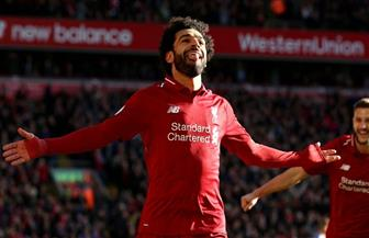 إنجاز جديد.. محمد صلاح يفوز بجائزة لاعب العام فى إنجلترا من اتحاد مشجعي كرة القدم