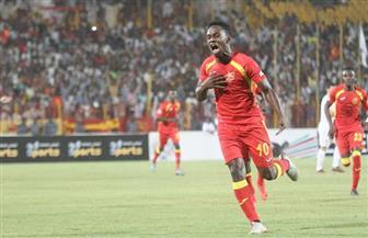المريخ السوداني يسجل أسرع هدف بكأس زايد للأندية الأبطال