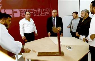 تعليم بورسعيد: تدشين مركز للابتكار وريادة الأعمال