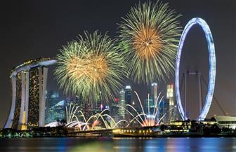 سنغافورة تسجل نموا 7.9% خلال الربع الثالث