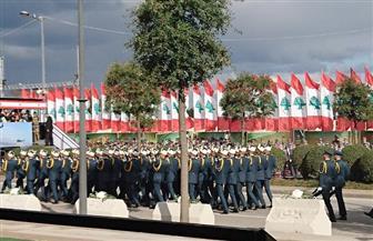 لبنان يحتفل بذكرى الاستقلال الـ 75 بعرض عسكري وسط بيروت| صور