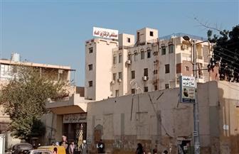 صحة الشرقية: إجراء ٥ حالات قسطرة قلبية بمستشفى الزقازيق العام