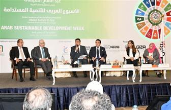 طارق شوقي: تطوير التعليم يهدف إلى بناء عقل قادر على الفهم والابتكار