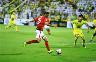 """""""الأهلي"""" يودع كأس زايد على يد الوصل الإماراتي"""
