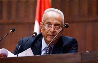 """""""الصبان"""": قدمت مقترحات لـ""""أبو شقة"""" لتنمية الموارد المالية للحزب"""