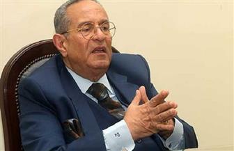 """""""أبو شقة"""" يصدر قرارا بتعيين 5 مساعدين لرئيس الوفد"""