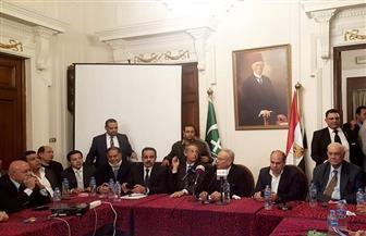 """""""الوفد"""" يحيل السيد البدوي للتحقيق لاتهامه بالتورط في إثارة الاضطرابات بالحزب"""