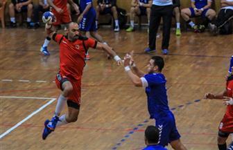 6 فبراير.. انطلاق المرحلة الأخيرة لدوري المحترفين لكرة اليد
