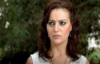 """هبة عبد الغني على الطريق الصحراوي بسببب """"حشمت في البيت الأبيض"""""""