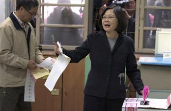 انطلاق الانتخابات المحلية في تايوان