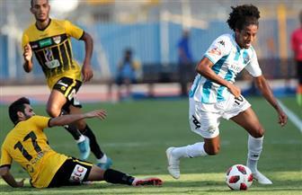 اتحاد الكرة يرفض الحكام الأجانب لمباراة بيراميدز والنجوم