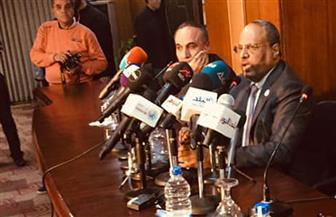"""""""الجنيبي"""" خلال احتفالية الشيخ زايد بـ""""الأهرام"""": مصر كانت من أوائل الدول التي ساندت قيام الإمارات"""