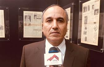 """عبدالمحسن سلامة: العلاقات المصرية الإماراتية """"قوية"""" والشيخ زايد رسخ قواعدها قبل عقود"""