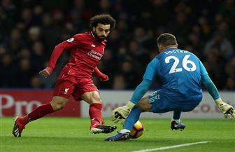 محمد صلاح يواصل التألق.. ليفربول يهزم واتفورد بثلاثية ويحافظ على المركز الثاني بالدوري الإنجليزي | فيديو