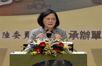 هزيمة الحزب الحاكم في الانتخابات بتايوان.. والرئيسة تتخلى عن قيادته