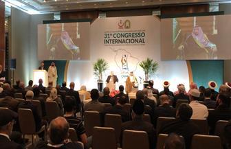 رئيس الدعوة الإسلامية بأمريكا اللاتينية: نؤيد دعوة الرئيس السيسي لتجديد الخطاب الديني ومحاربة الإرهاب والتطرف