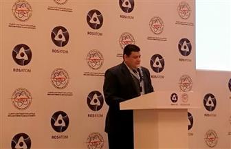 """رئيس هيئة المحطات النووية: مشروع """"الضبعة"""" الأكبر في تاريخ مصر"""