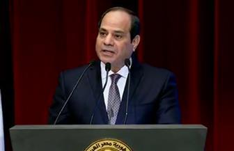 بسام راضي: الرئيس السيسي يفتتح اليوم المؤتمر العربي الدولي الخامس عشر للثروة المعدنية