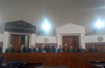تفاصيل منطوق محكمة النقض في طعن 53 من المتهمين باغتيال النائب العام هشام بركات