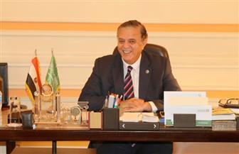 اتحاد المقاولون العرب يناقش آلية مشاركة الشركات العربية في مشروعات إعادة الإعمار