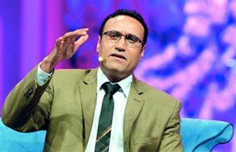 علاء جانب في جامعة الفيوم لمناقشة دواوينه الشعرية.. غدا