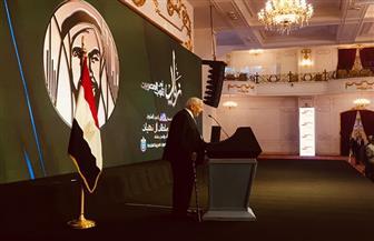 مكرم محمد أحمد: الشيخ زايد ساند مصر في حرب أكتوبر.. والجميع يذكر مواقفه