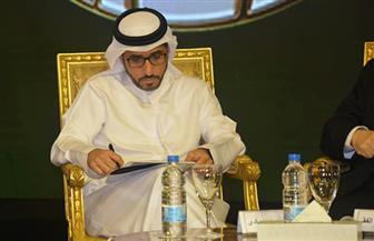 رئيس تحرير جريدة رؤية الإماراتية: الشيخ زايد أوصى شعب الإمارات بمصر |صور