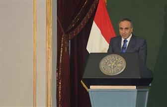 """""""سلامة"""" يوافق على مقترح وزير """"الشئون النيابية"""" بتبني """"الأهرام"""" مسابقة للتميز في العلاقات المصرية الإماراتية"""