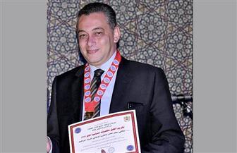 مهرجان مراكش الدولي لتبادل الثقافات يكرم سفير مصر بالمغرب|صور