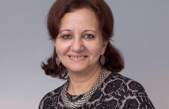 """الدكتورة إيمان جمال المدير لدول الشرق الأوسط و شمال إفريقيا للقسم الطبي بشركة """"تاكيدا"""""""