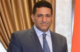 سفير مصر بصربيا يلقى كلمة أمام وزراء ثقافة منظمة التعاون الاقتصادي للبحر الأسود